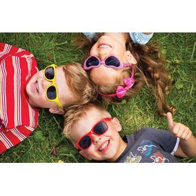 Lentes De Sol Para Niños Y Niñas + Precio De Mayoreo