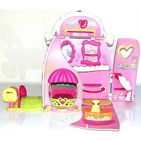 Casa My Little Pony - Fancy Fashions - Saldo 50% Off!!!