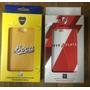 Funda De Equipos De Fútbol Iphone, Motorola, Samsung.