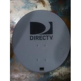 Plato De Antena De Directv. Leer La Descripción