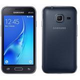 Smartphone Samsung Galaxy J1 Mini Sm-j105 - Preto
