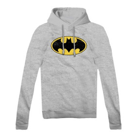 The Batman Hoodie Mujer Mascara De Latex Dc Comics