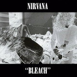 Nirvana Bleach @320\1989 - Música Digital