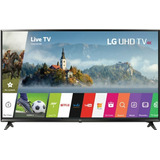 Tv Lg Smart 4k 55uj63