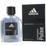 adidas Dynamic Pulse Edt Spray 3.4 Oz Por adidas