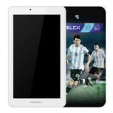 Noblex T7a6 Tablet Android 7.0 16gb Wifi+3g