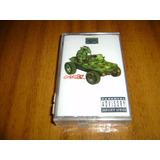 Cassette Gorillaz / Gorillaz (nuevo Y Sellado)