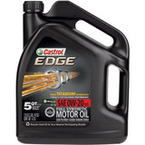 Castrol Syntec Borde Completo Sintético 0w-20 Aceite De Moto