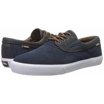 Tenis Lakai Camby Skate Shoes