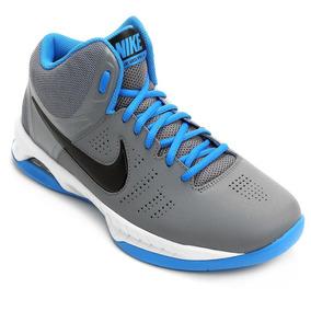 Bota Nike Air Visi Pro 6 Basqueteira Jordan Cano Alto Oferta