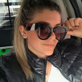 977206bfeee8e Cortina Desenha Sol - Óculos no Mercado Livre Brasil