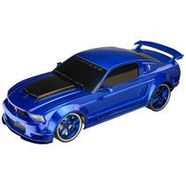 Carrinho De Controle Remoto Xq Mustang Boss Br456 Multikids