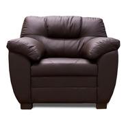 Sillón De Piel  - Toscana  - Conforto Muebles