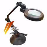 Lampara Luz Natural Y Suave Lupa Ya Xun Yx928 928 Nueva Tien