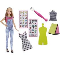 Barbie Fashion And Beauty - Estilo Emoticon Dyn93