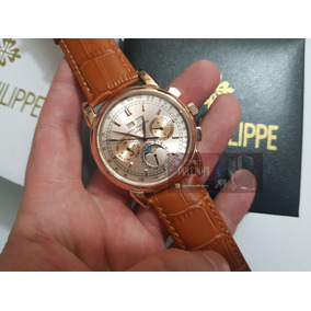 d90fa48e907 Relogio Masculino Patek Philippe - Relógio Masculino no Mercado ...