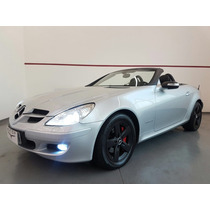 Mercedes-benz Slk 200 1.8 Kompressor 2006 Roadster