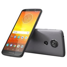 Celular Libre Motorola Moto E5 Gris
