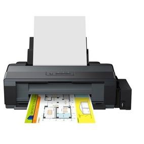 Impressora Tanque De Tinta Original A3 Epson L1300