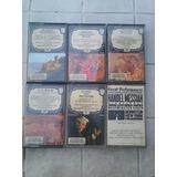 Cassette Música Selecta