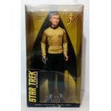 Star Trek Capitan Kirk