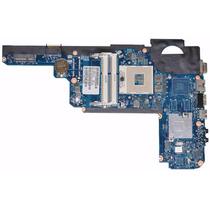 Placa Mãe Hp Dm4-2000 Intel S989 Nova 636945-001