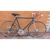 Bicicleta De Carreras Benotto 12 Vel. Muy Buenas Condiciones