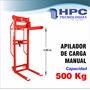 Diseño Y Fabricación De Apiladores Carga Manual Traspaletas
