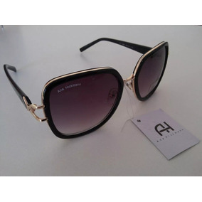 Oculos De Sol Ana Hickman Importado Frete Gratis