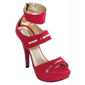 d9487f1d98 Sapato Salto Alto Com Ziper Fechado Pato Salto 7cm Fechado De Ziper ...