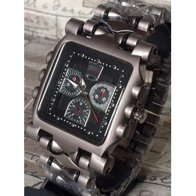 Relógio Oakley Tank Minute Machine Importado Styl Top Barato