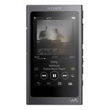Reproductor Sony Walkman® Hi-res Audio De 16gb - Nw-a45hn