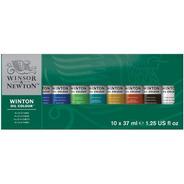 Oleos Profesionales Winton Winsor & Newton 37ml  X 10 Unidad