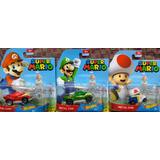 Autos De Super Mario Bros