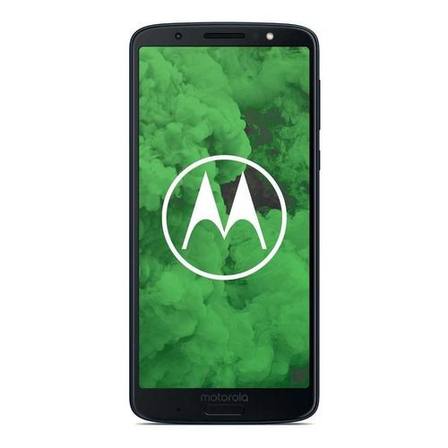 Moto G6 Plus 64 GB Índigo-escuro 4 GB RAM