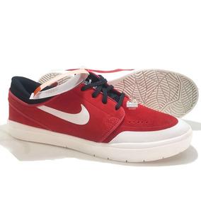 Nike Stefan Janoski Barato Cor Principal Vermelho Nike para SB para Nike 56628f