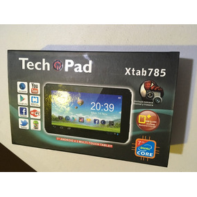 Tablet Tech Pad Xtab 785 Android 7