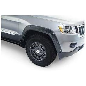 Buche Bushwacker Para Jeep Grand Cherokee Wk2