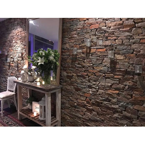 murete san juan rstico piedra natural pared