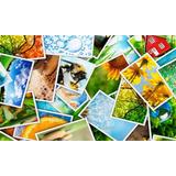 Fotos Revelado Digital - 100 Fotos 10x15 Brillante