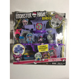 Monster High Minis Draculaura Exclusive