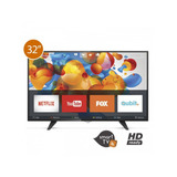 Smart Tv Aoc 32 Le32s5970/28 13 Hd Usb Hdmi