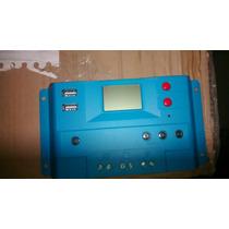 Controlador De Carga Digital 10a