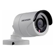 Camara Seguridad Color Bullet Vigilancia Hikvision Exterior Ip 66 Infrarroja Visión Nocturna Garantia 3 Años Cctv M3k