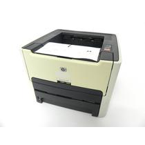 Impressora Hp Laserjet 1320 + 20% De Carga