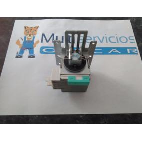 Selenoide Para Lavadora Acros- Whirlpool Metal