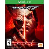 Tekken 7 Day One Edition - Xbox One