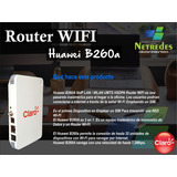 Modem-router Wifi