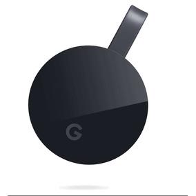 Google Chromecast Ultra 4k Ultra Hd Y Hdr Oferta Dit