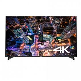 Pantalla Smart Tv Panasonic Viera 65 4k Ultra Hd 3840 X 216